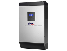 2400w 24V mppt solar power inverter charger with 60a mppt solar controller inverter solar inverter