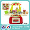MCDONALD'S kids funny plastic kitchen toy play food