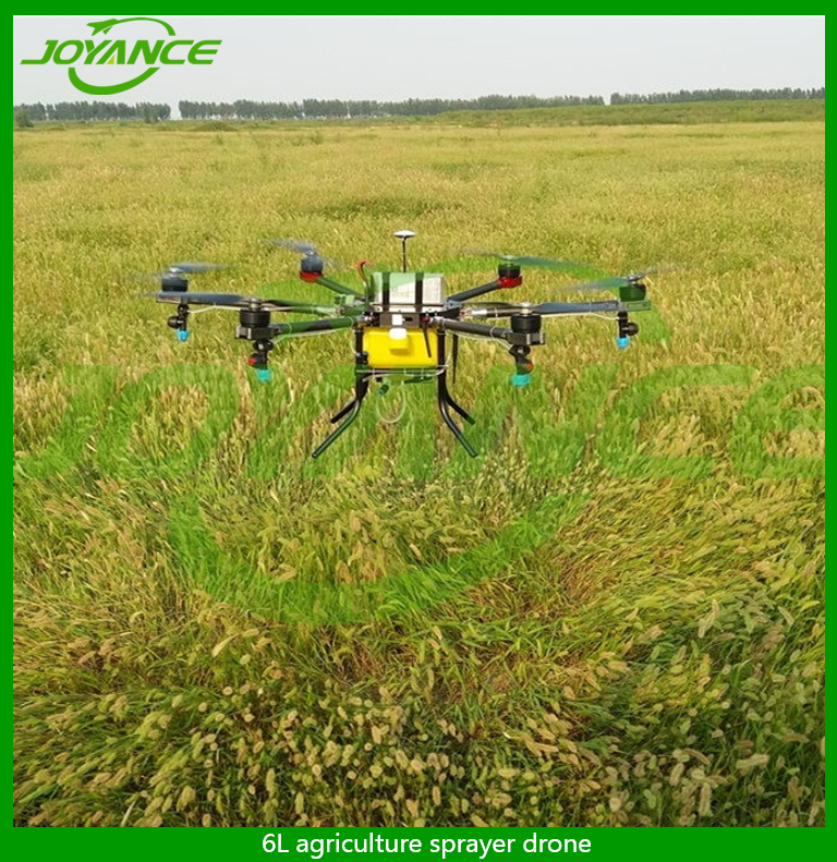 new material plant protection uav drone crop sprayer pesticide sprayer boom sprayer for agriculture