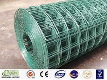 PVC coated bird cage materials fencing welded wire mesh in alibaba