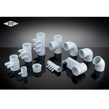 Perfusion Plastic Production Pvc Adapter Cheap Pvc Pipe