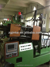 metal coins hot chamber die casting machine injection machine