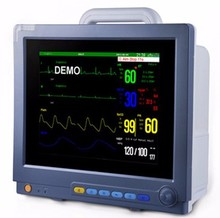Shenzhen medical equipment multi-parameter patient monitor price