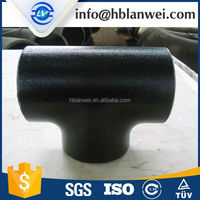 astm a234 wpb butt weld pipe fittings