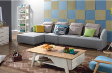 Hot Sale Home Furniture New Design Modern Wooden Sofa Design