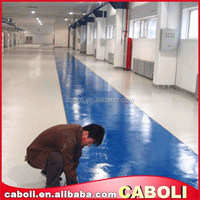 Caboli anti skid epoxy floor paint made in china