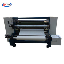 LY 808 stationery tape rolling machine/gift wrapping paper rewinder/adhesive plaster zine oxide tape rewinding machine