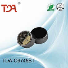 High quality TDA electronic condenser microphone 10mm -3db 2v for computer microphone