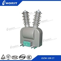 high voltage outdoor10kv 12kv 24kv potential transformer PT