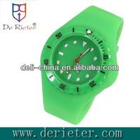 2013 factory price latest style high-grade gadget watches digital Quartz watch