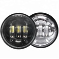 High-quality !!! 4.5 inch fog lamp for harley