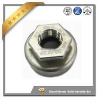 Chinese Carbon Steel Precision Casting For