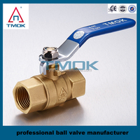 TMOK electronic expansion valve