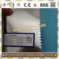 Roof reflective film ,Aluminum film composite materials,