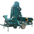 Corn Maize Seed Thresher Cleaner Sorter Machine