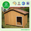 DXDH003 2015 Good sale wooden dog house pet products