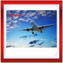 cheap air freight to LHR London the United Kingdom --Fish