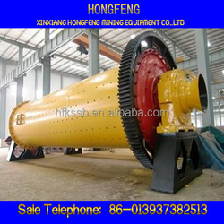 Ball Mill/Ball Milling Machine Price