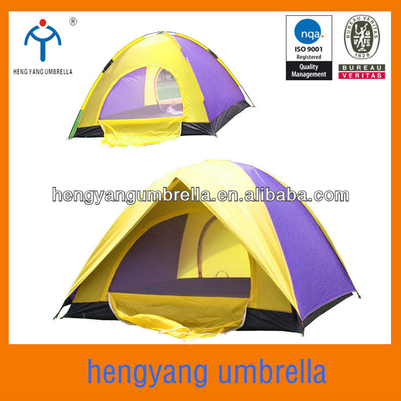 2*2*1.5m cabin family tent, fun camp tent, inflatable camping tent
