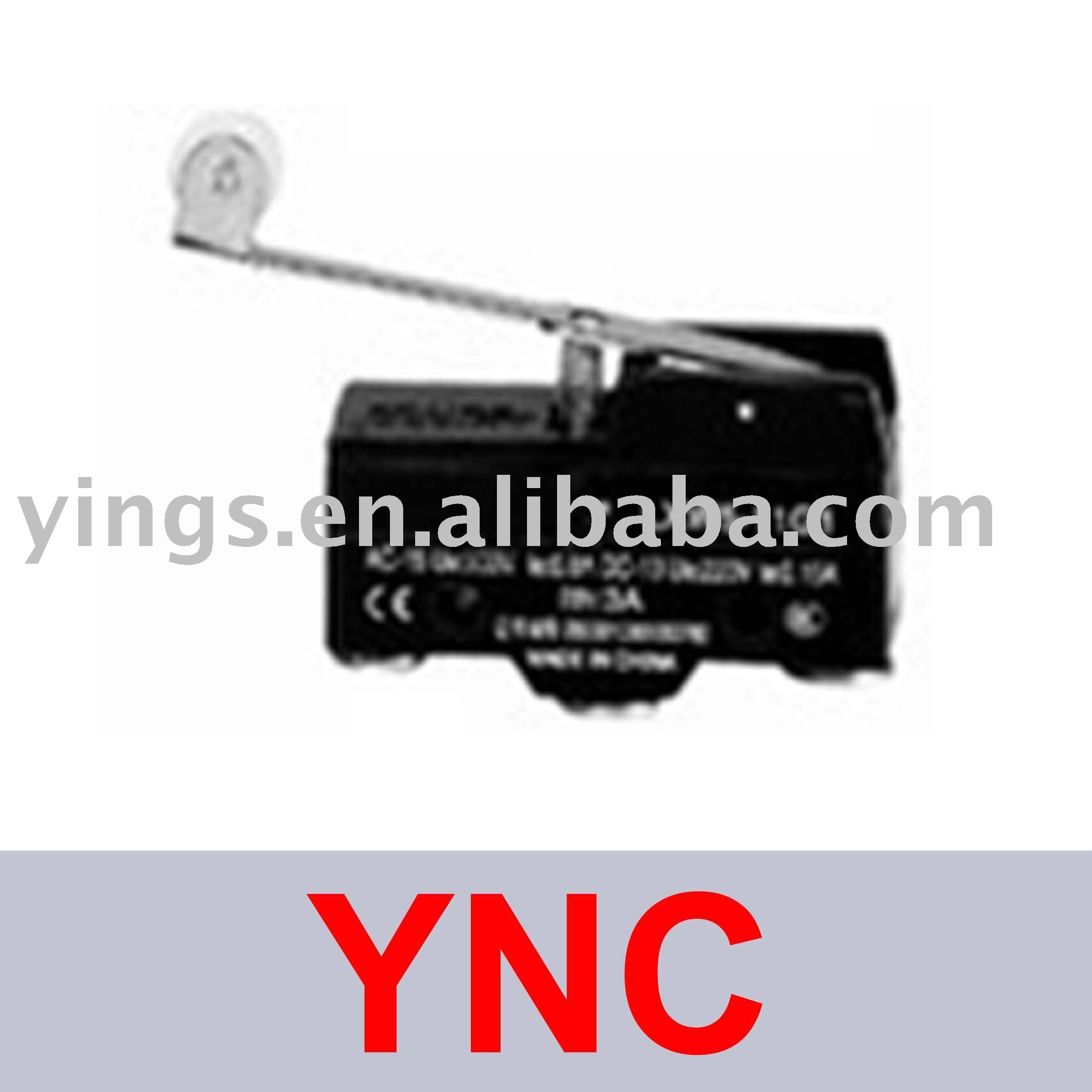 Lxw5 Series Micro Switch 11g1 L Pivoted Roller Lever With Type Buy Switchmicroswitchminiature Product On
