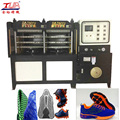 China vulcanized shoes machine for sale