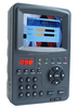 DIHAO HD KPT-968G Digital signal Satellite tv Finder Meter DVB S2 Finder Meter For Russia Africa
