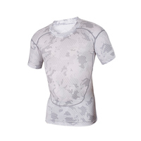 New Arrival! wholesale fashion man 3d printed t-shirt