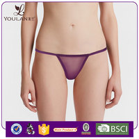 Plain New Product Sexy Lingerie Sexy Panty Models G String