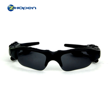 Hot Selling Calling Phone And MP3 Player Wireless Bluetooth Headset Sunglasses With Safety Spectacles In Canada And Usa Market