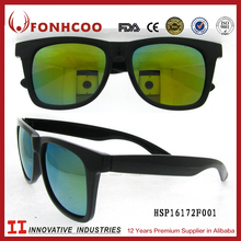 FONHCOO Factory Direct Sale USA Brand Disposable European Sunglasses For Mens