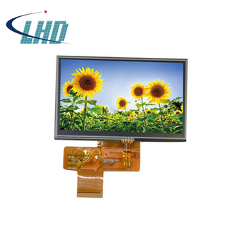 "TFT LCD Display Module 10.1"" 1024*600  RGB Interface   HT1024101A-CTP  Industrial application"