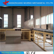 Automatic Automatic Grade and New Condition Decorate used gypsum board production equipment /plant/line