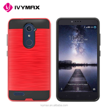 high quality cell phone cover Cricket soft plastic phone case for ZTE Grand X Max 2