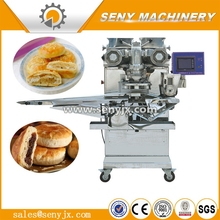 Customized best selling commercial frozen paratha making machine