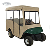 High quality Best Price Deluxe Golf Cart Cover