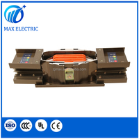 Low Voltage Intensive Busway Sandwich Compact