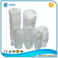 PP/PE 1-300 Micron Polyester Liquid Filter Bag/Industrial Liquid Filtration PP (Polypropylene) Filter Bag