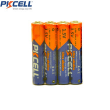 1.5v dry cell am6 size aaaa alkaline battery lr61