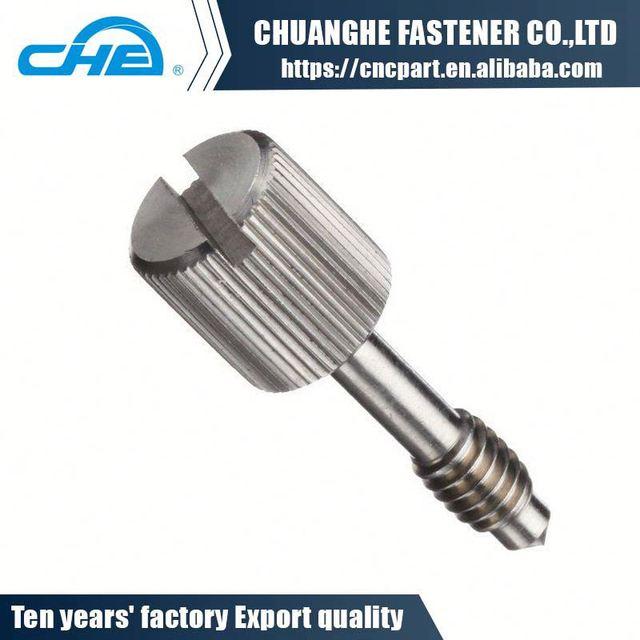 Good quality fasteners captive screws