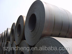SPHC 65mn HR Hot rolled Steel Coil / sheet made IN China