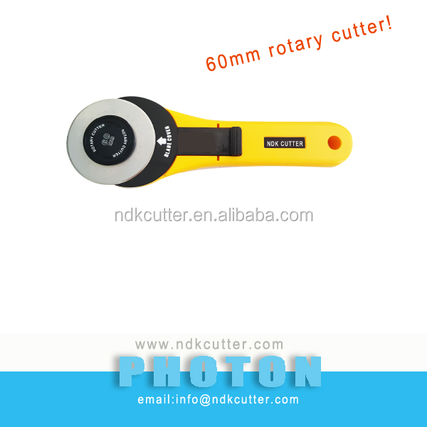 60mm Rotary Cutter/Craft tools set