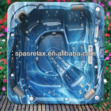 2013 Best Selling Jazzi Hot Tub (A860-H)