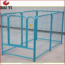 High Quality China Strong Stainless Steel Toy Dog Cage