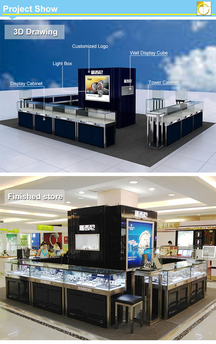 Commerical Store Cashier/checkout Display Counter For Sale ...
