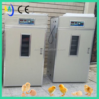 Mujia brand china cheap 528 chick incubator / egg incubator for sale in chennai with CE