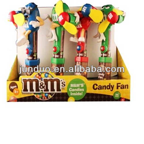 M sign toy candy,hot sell candy toy,magic toy for kids