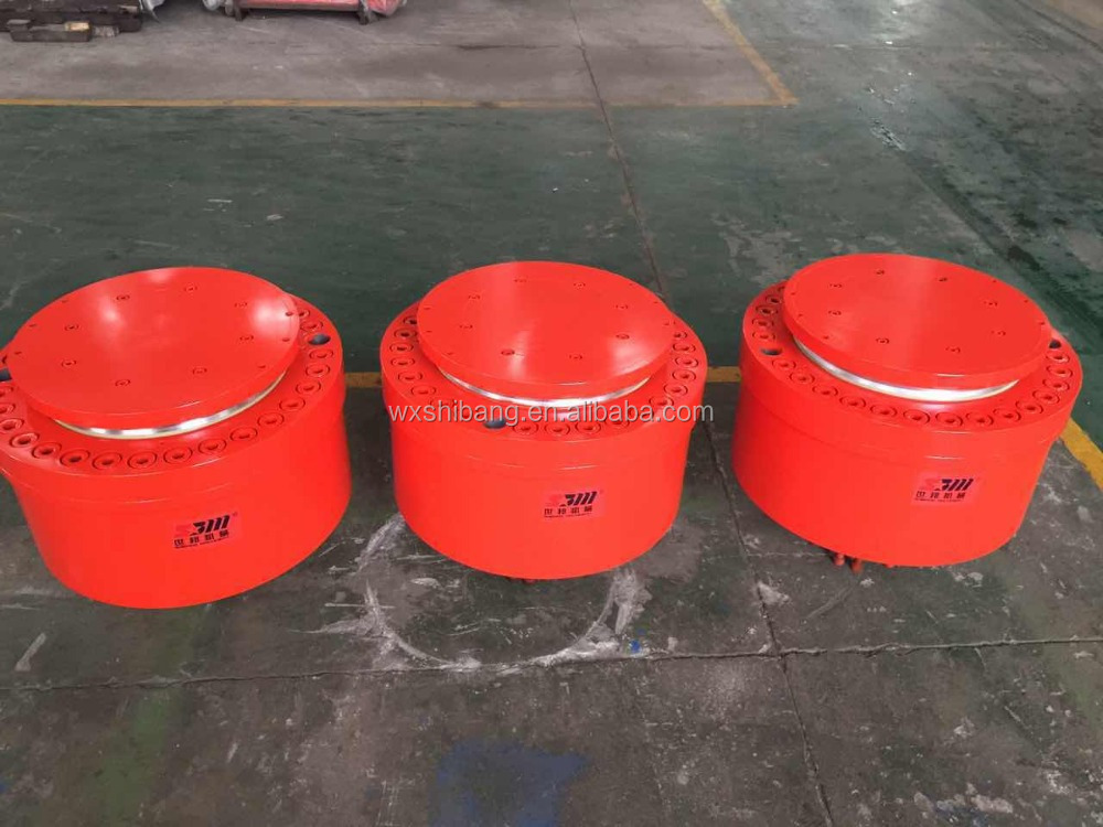 50Ton single acting hydraulic jacks