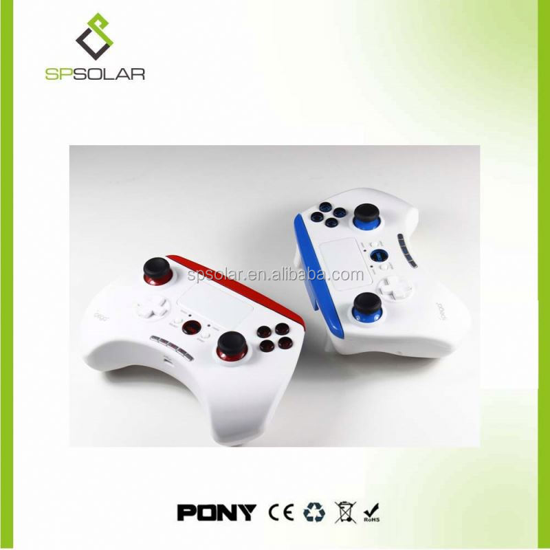 hot selling in stock with gun for play station video game console shell