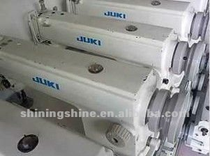 low price JUKI 5550 second hand used industrail sewing machine