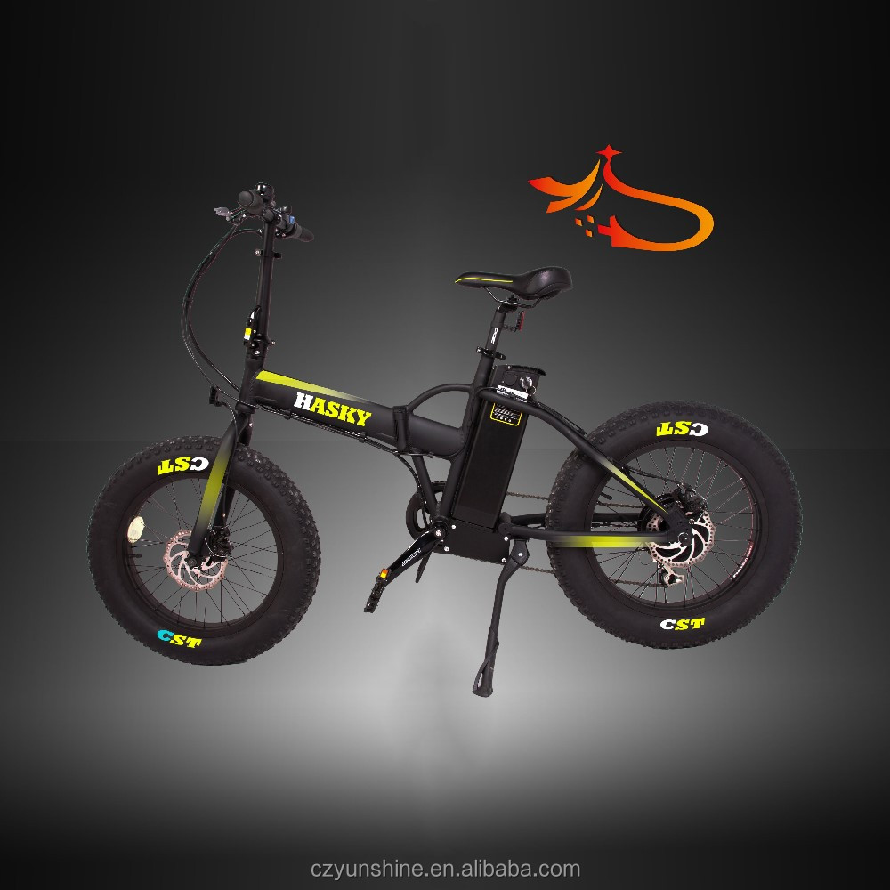 Long distance electric bike fat for adult